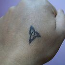 My Tatto - Celtic by spro123