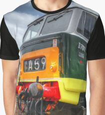 The BR Hymek  Graphic T-Shirt