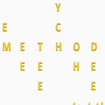 Method Man by denJones