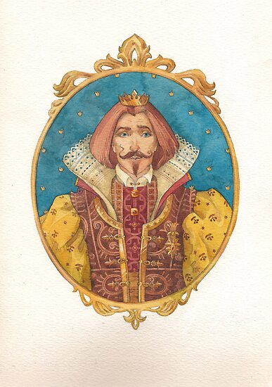 His Highness by Kasheva