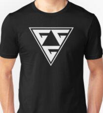 Scott Pilgrim - Gideon Gordon Graves T-Shirt
