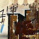 The Loss I by Benedikt Amrhein