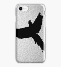 Ink Parrot iPhone Case/Skin