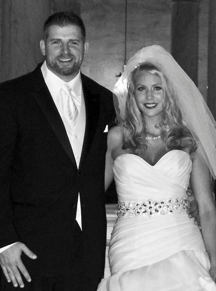 Ryan and Crissy McClintock Wedding II by ChrisTopher Harper
