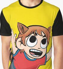 Tanuki Scott Graphic T-Shirt