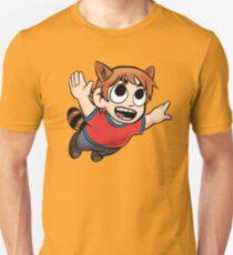 Tanuki Scott T-Shirt