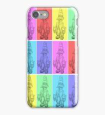 PopArt Vivi iPhone Case/Skin