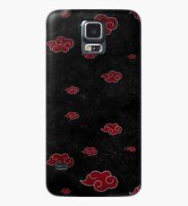 Akatsuki clouds  Case/Skin for Samsung Galaxy