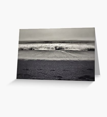 Pacific  Greeting Card