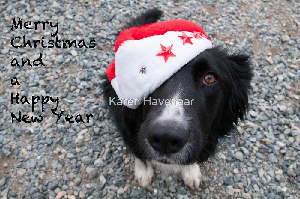 Best wishes by Karen Havenaar
