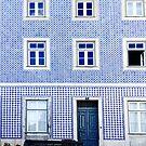 Blue Portugal by Luka Skracic