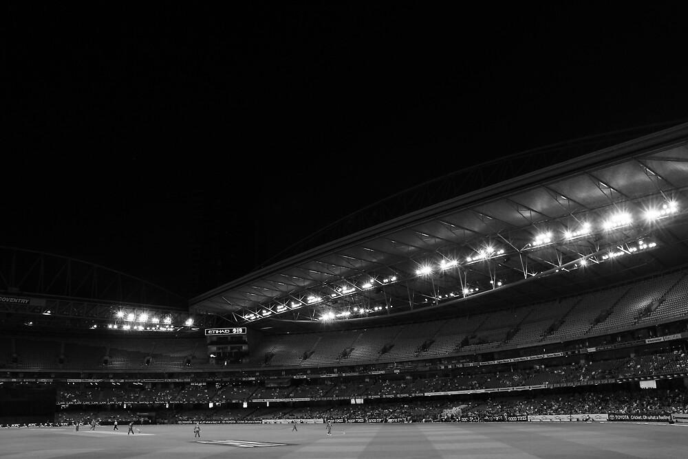 Etihad Stadium #4 by robertsscholes