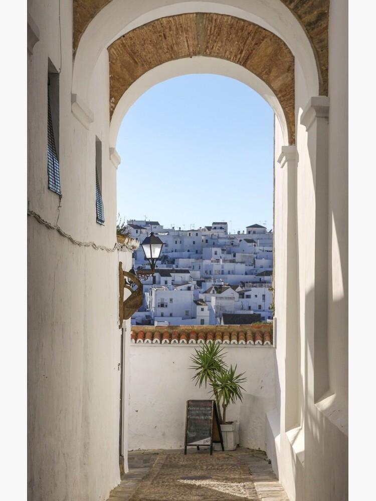Spanish Views by LukaSkracic