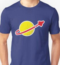 Raum Slim Fit T-Shirt