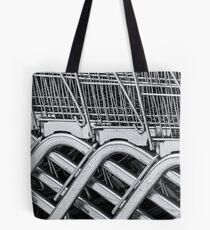 Go Shopping... Tote Bag