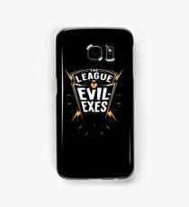 Scott Pilgrim - The League of Evil-Exes Samsung Galaxy Case/Skin