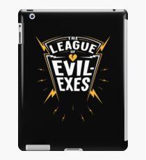 Scott Pilgrim - The League of Evil-Exes iPad Case/Skin