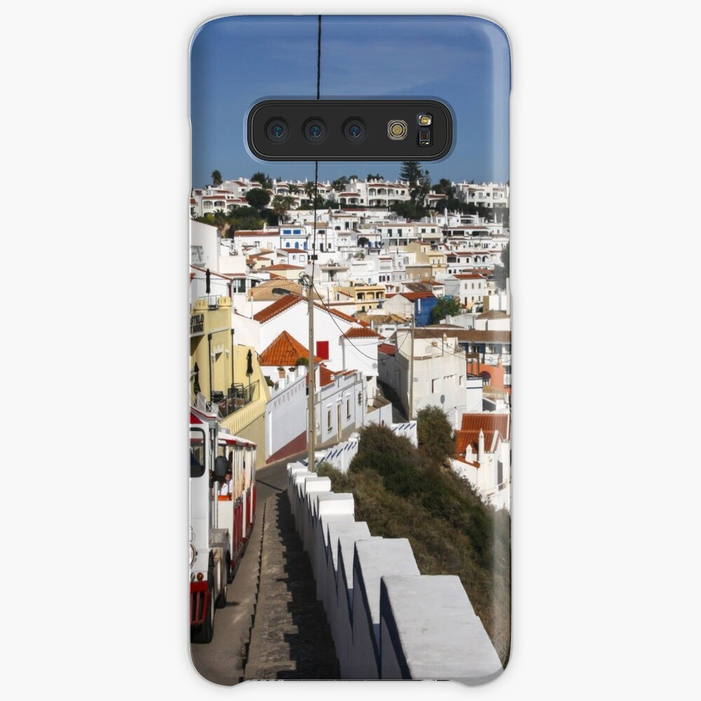 White Portugal Case & Skin for Samsung Galaxy