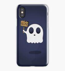 Ghostie iPhone Case/Skin