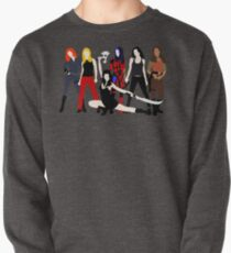Women of the Whedonverse   Pullover