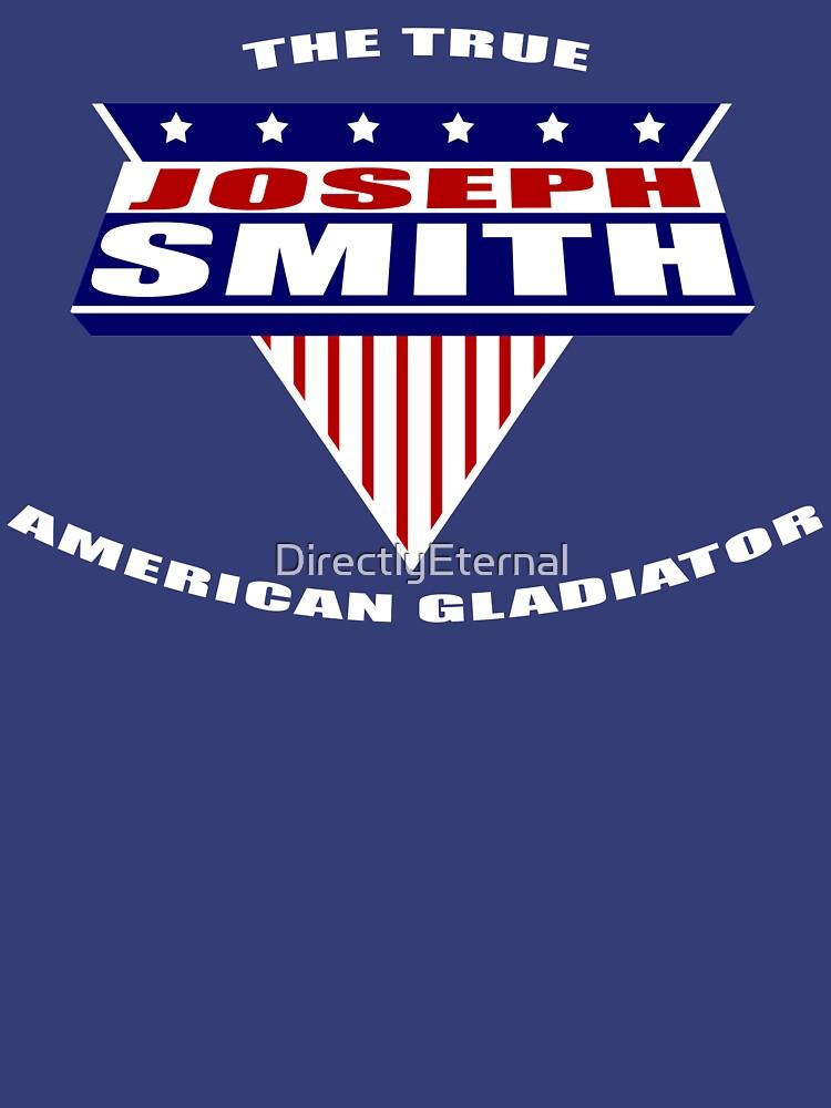 Joseph Smith - Directly Eternal by DirectlyEternal
