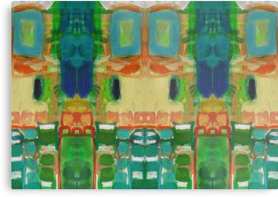 paint 3b by H J Field