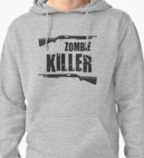 zombie killer shotgun T-Shirt