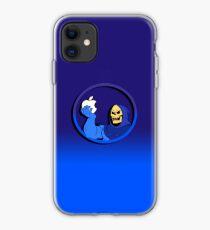 Skeletor Power iPhone Case