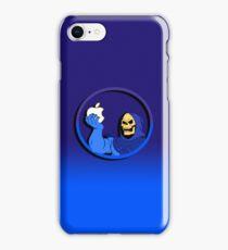 Skeletor Power iPhone Case/Skin