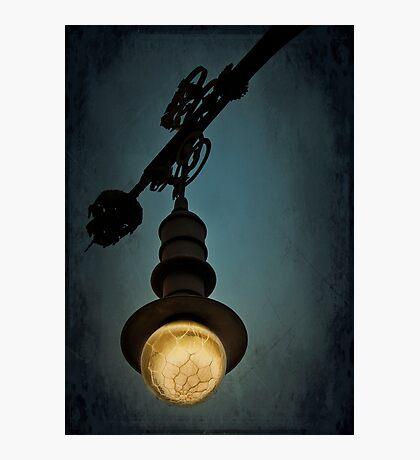 Light Up the Night Photographic Print