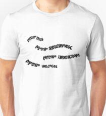 Moloko Plus - A Clockwork Orange  T-Shirt