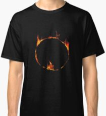 The Dark Sign: Mark of the Dead Classic T-Shirt