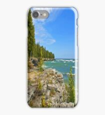 Lake Michigan iPhone Case iPhone Case/Skin
