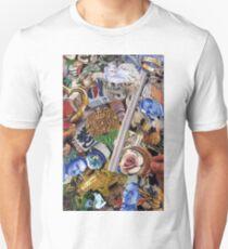Psychotronic Psilliness Unisex T-Shirt
