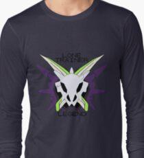 Lone Trainer Legend Long Sleeve T-Shirt