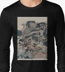 Kusunoki rōjō no zu 01337 T-Shirt