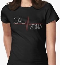 Calzona Women's Fitted T-Shirt