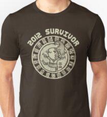 2012 Survivor T-Shirt