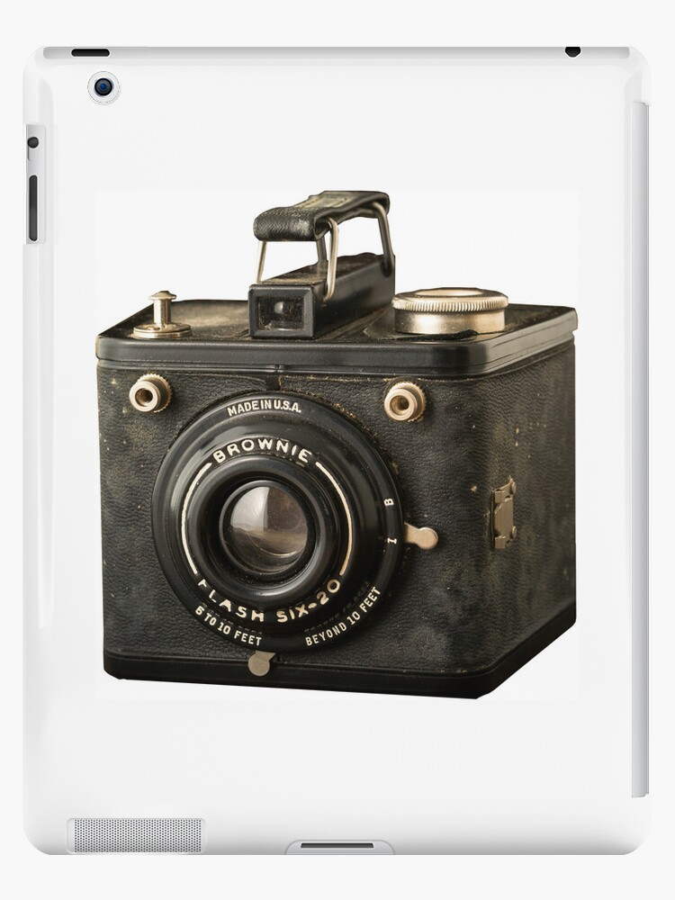 Kodak Brownie Camera by Edward Fielding