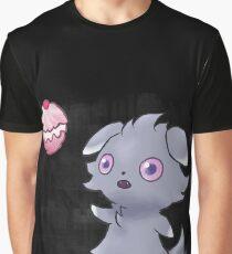 Pokemon - Espurr Poffin Graphic T-Shirt
