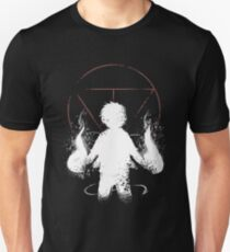 I am MIND Unisex T-Shirt