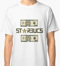 Starbucks Parody Classic T-Shirt