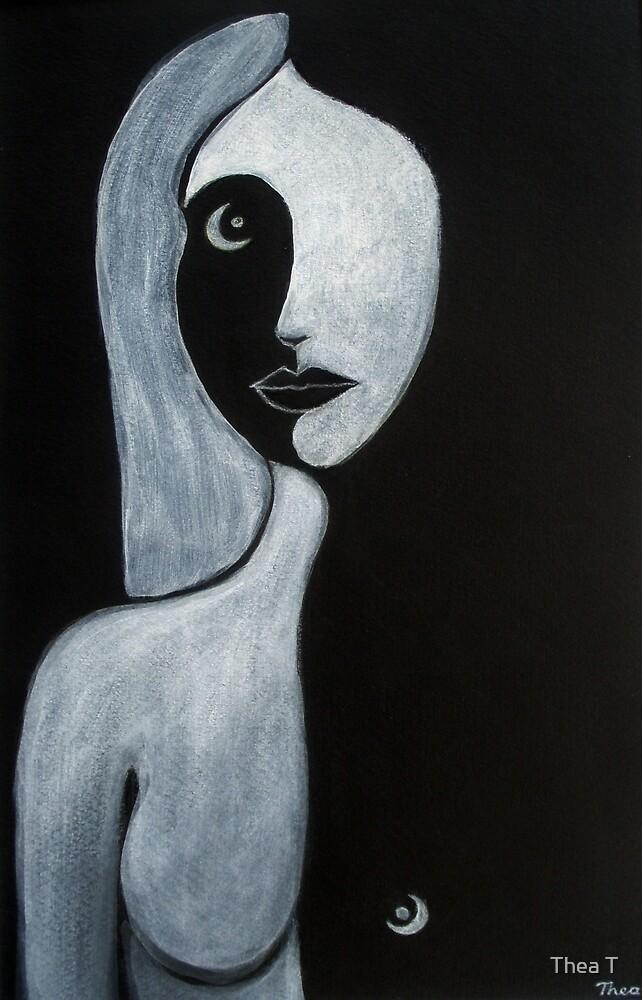 Luna by Thea T