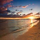 sunset Altona by anla2011