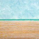 Fort Walton Beach by Herb Dickinson
