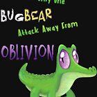 My Little Pony - MLP - Gummy Bugbear by Kaiserin
