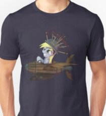 My Little Pony - MLP - Derpy Hooves T-Shirt