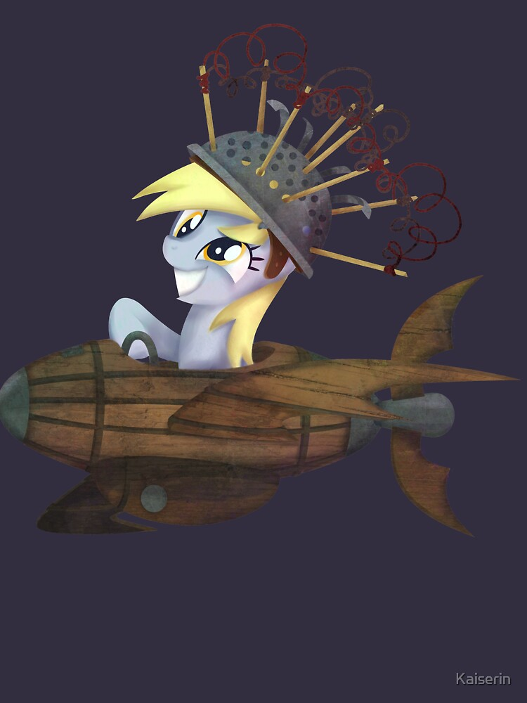 My Little Pony - MLP - Derpy Hooves by Kaiserin