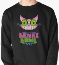 Professor Genki's Ultimate Shirt Climax Pullover