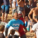 Kelly Slater Fans by kevin smith  skystudiohawaii